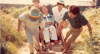 人たらしのススメ――福祉歓待論