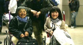 「稀有な共生家族を生きてきた節目に(4) 〜腰痛の苦しみと奇妙な安堵〜」
