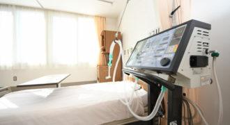 人工呼吸器を装着するという選択