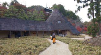 おすすめスポット 広島県福山市 神勝寺 禅と庭のミュージアム