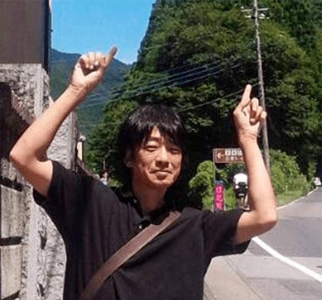 「スタッフ紹介 飯郷 仁輝」の写真