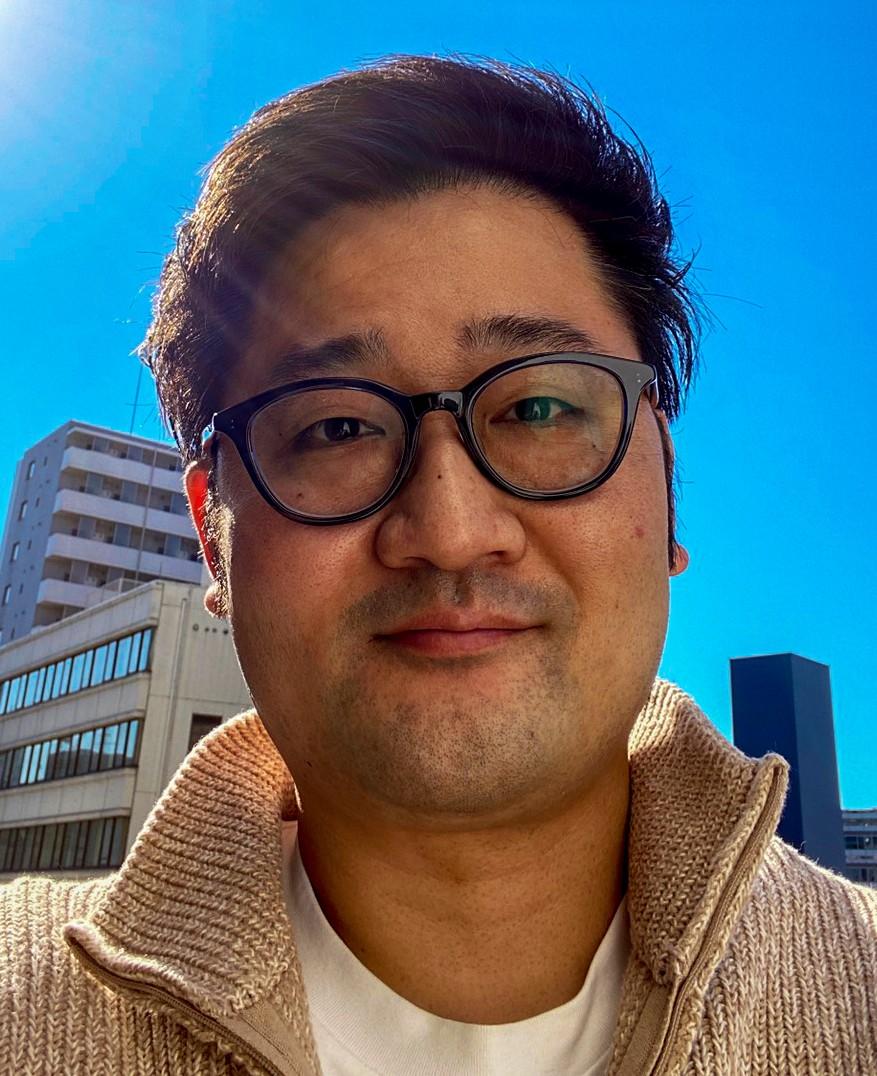 「スタッフ紹介 石川 真司」の写真